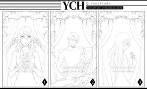 [YCH Auction] #137 - 139 [OPEN]