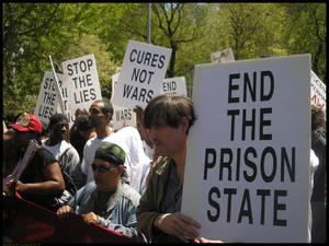 Free The Prison State