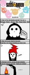 SoulEater meme by pokemaniac34