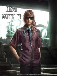Deal with it by pokemaniac34