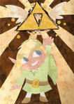 100 theme: Triangle