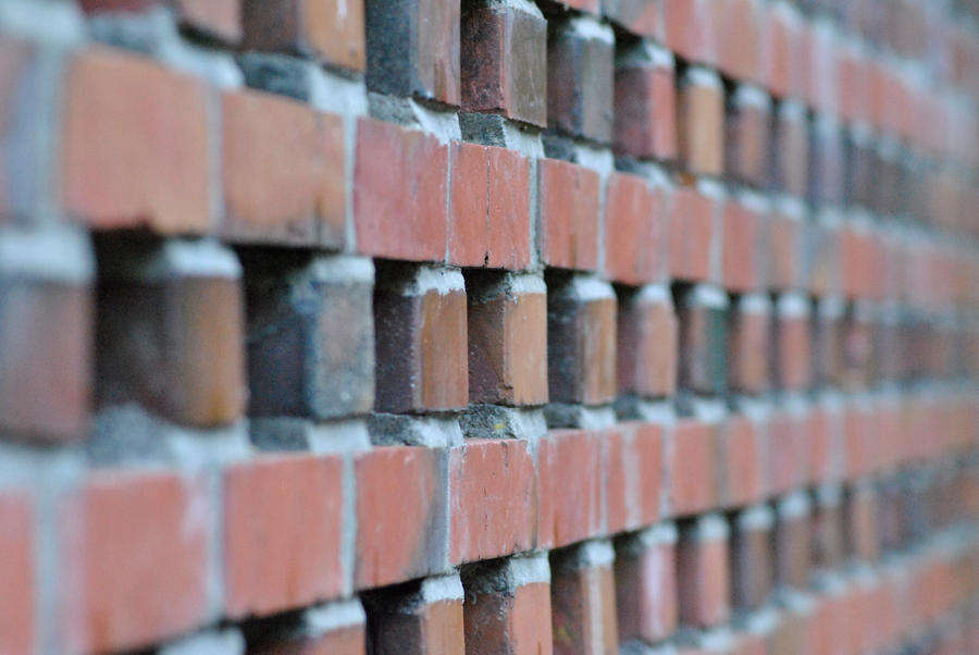 Bricks I by rockmylife