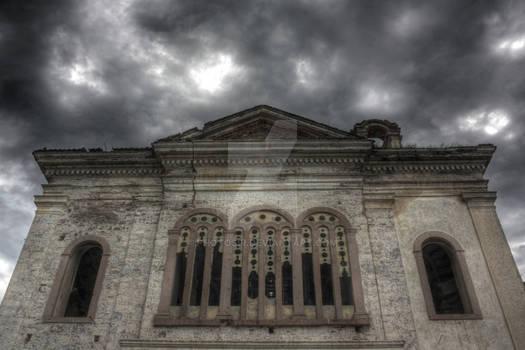 The Gotic Church