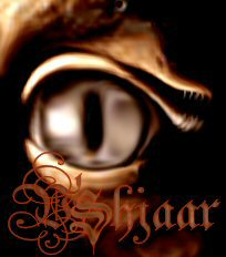 V'Shjaar and the demented duck by day-seriani
