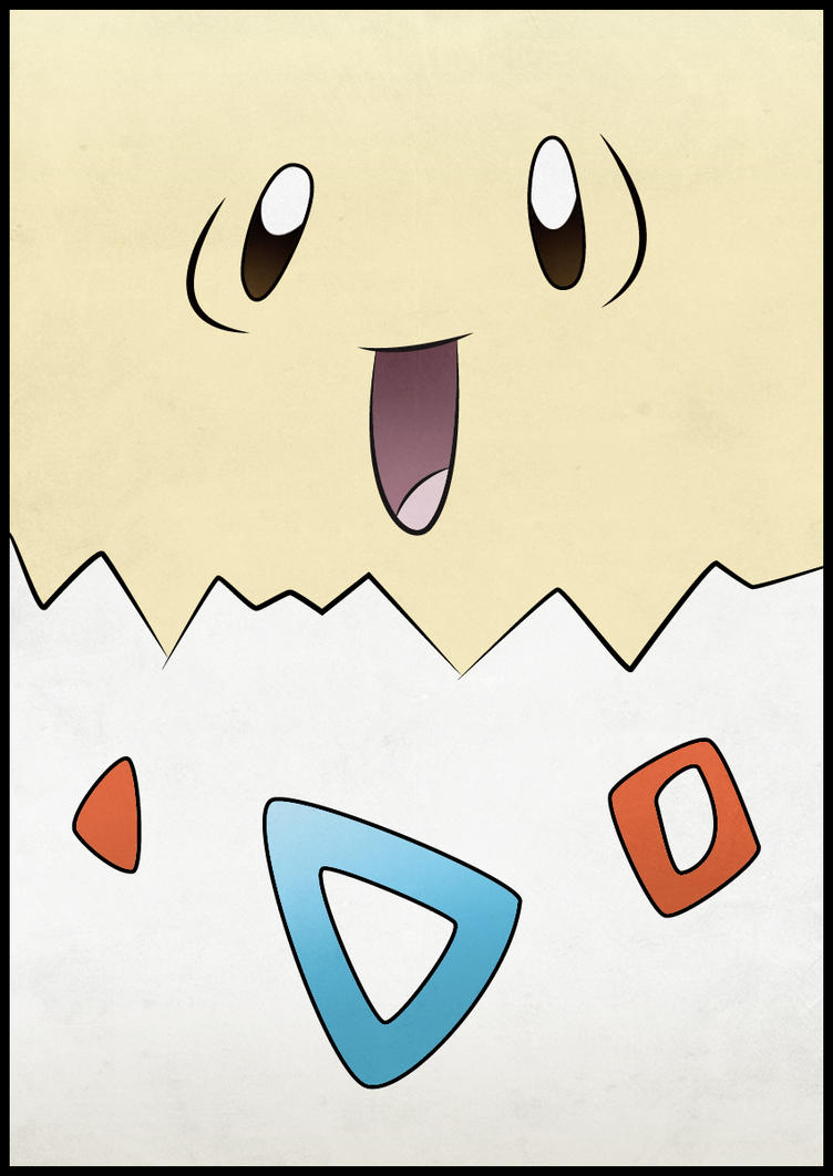 Togepi evolution