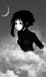Sky Monochrome