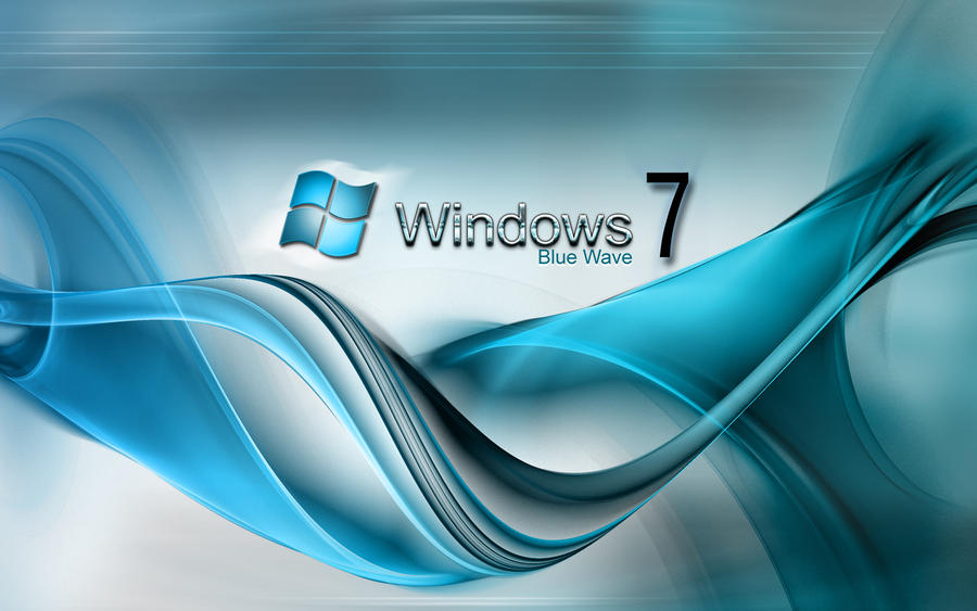 Windows 7 Wallpaper By Tutorial Palace
