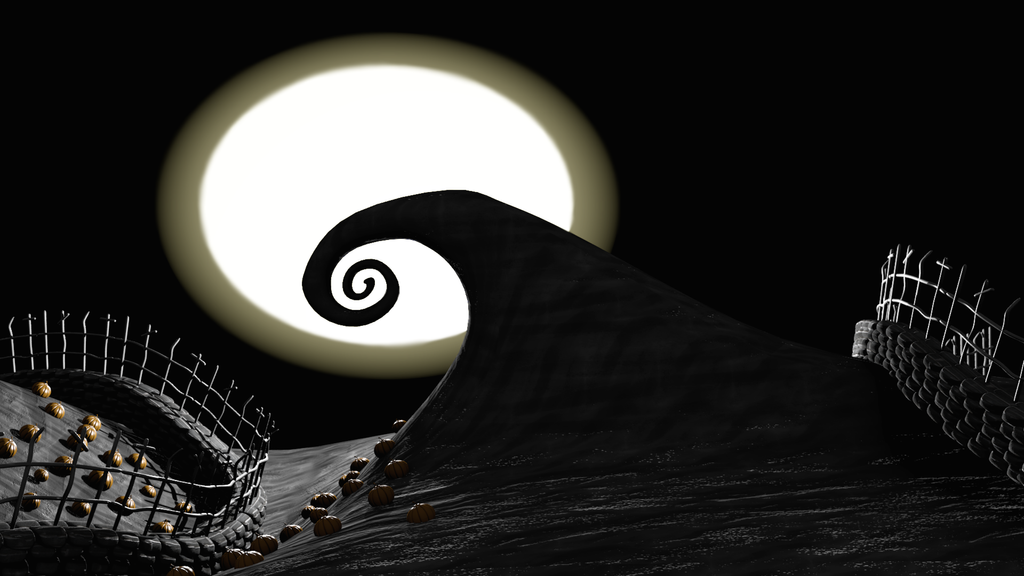 nightmare before christmas hill nightmare_before_christmas_curly_hill_by_travisgatlin d6cww94