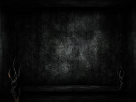 Grunge dark background by M10tje