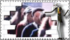 Pink Floyd  The Wall stamp 02 by M10tje