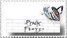 Pink Floyd  The Wall stamp 06 by M10tje