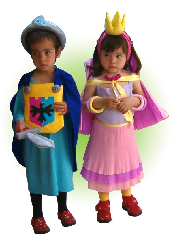 knight and princess costumes by azsammaiski on deviantart