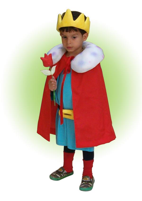 Prince-costume by azsammaiski on DeviantArt