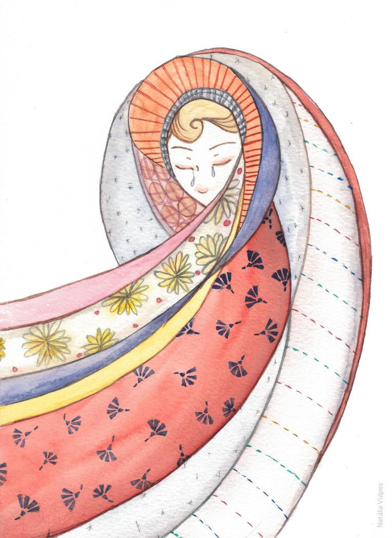 blankets by NataliaVulpes