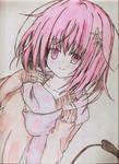 Momo To love Ru Escanear0100