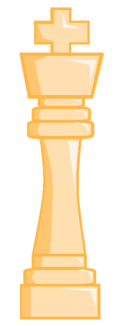 New Chess Piece Idle by Piggy-Ham-Bacon