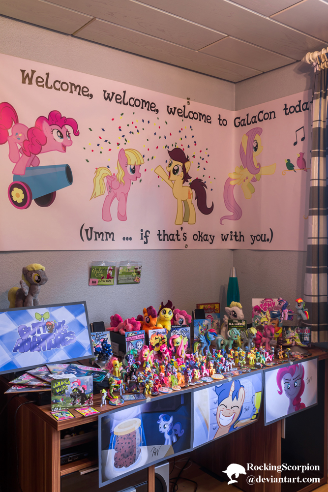 Pony Collection Event 2014 - Part1