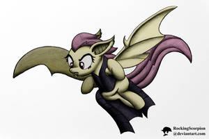 Flutterbat by RockingScorpion