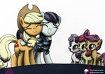 Friendship is Magic by RockingScorpion