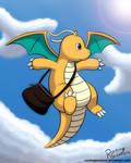 Delivery Dragon