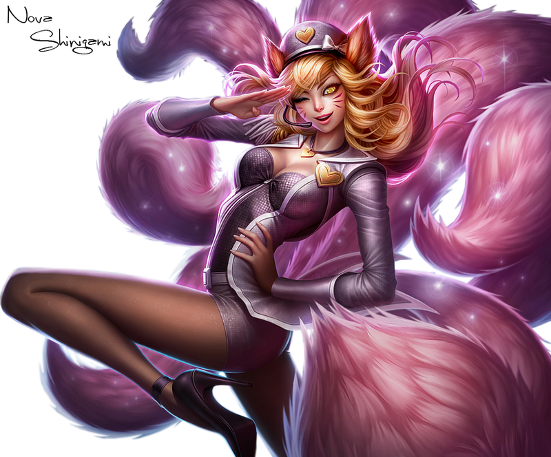 Eu sou Lolzeira League_of_legends___popstar_ahri_render_by_novashinigami-d6t3voa