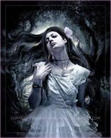 Silent Echoes by Lady-Yunaleska