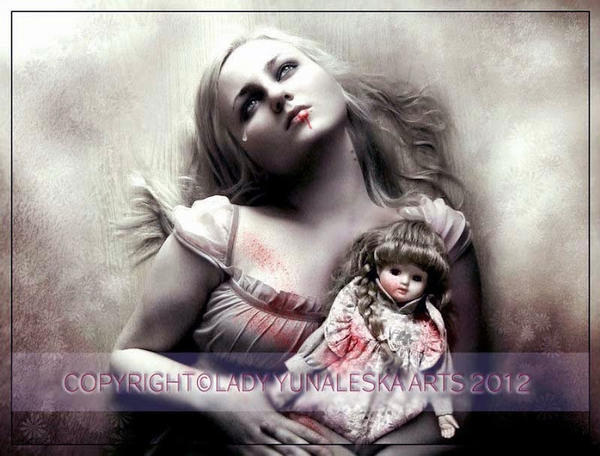 My Pleasure, My Pain by Lady-Yunaleska