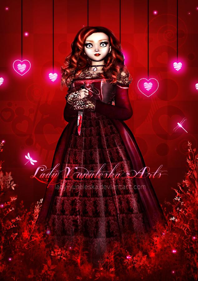 Happy Horror Days by Lady-Yunaleska