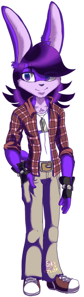 PurpleMonsterEyJ's Profile Picture