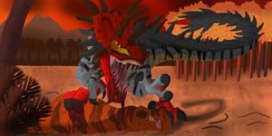 Beware the Ultimasaurus