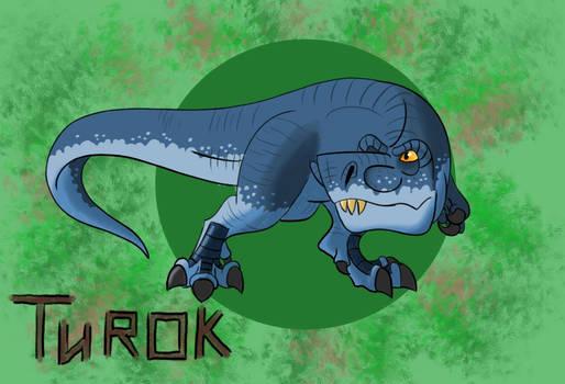 Turok: Sharktooth