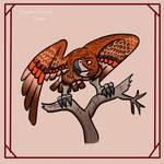 Harpagornis (Haast Eagle)