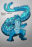 Nexus Godzilla