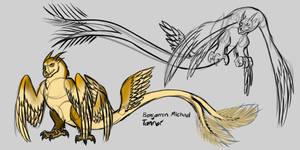 Thunderbird designs