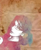 Me Watercolour effect by Uberkayt