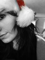 Christmas Kate by Uberkayt