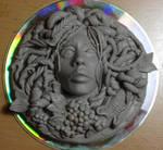 Demeter ...super sculpey