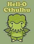 Hell-O Cthulhu