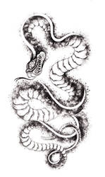 Shadow Snake.
