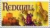 Redwall Stamp by redwall-club