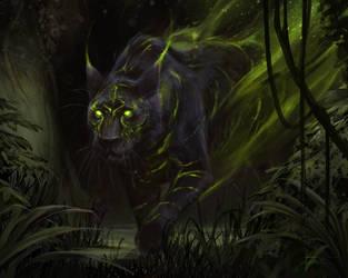 Phaser Cat by 000Fesbra000