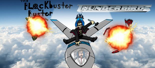BBB - Thunderbirds by EuJoyuen