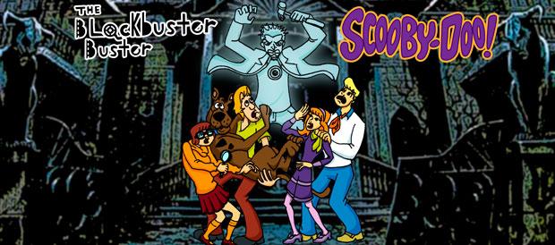 BBB - Scooby Doo by EuJoyuen