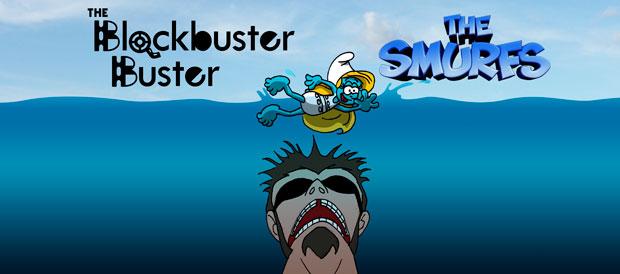 BBB - The Smurfs by EuJoyuen
