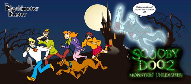 BBB - Scooby Doo 2 by EuJoyuen