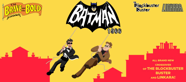 BBB - Batman 1966 by EuJoyuen