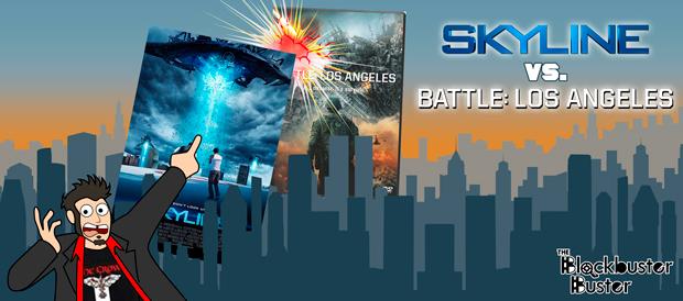 BBB - Skyline vs Battle: LA by EuJoyuen