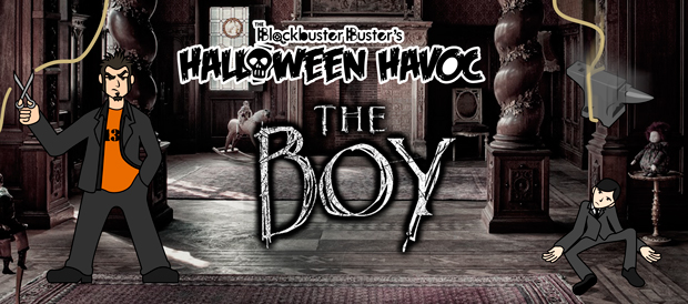BBB - The Boy by EuJoyuen