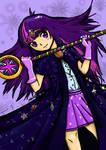 Magical Girl Twilight Sparkle~