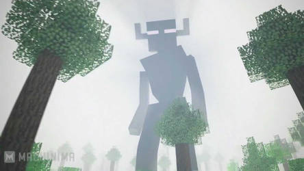 The Ender Colossus! by nexus3216